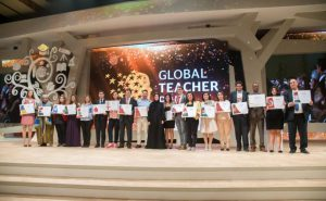 Global Teacher