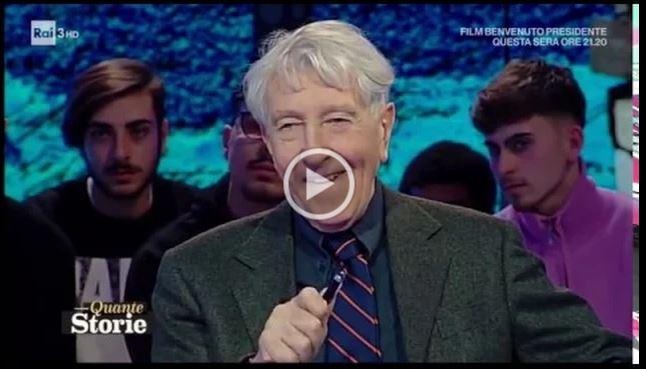 Visualizzazione della miniatura del video Video6_Nonèl'arena_3Giu18_Fornero.mp4